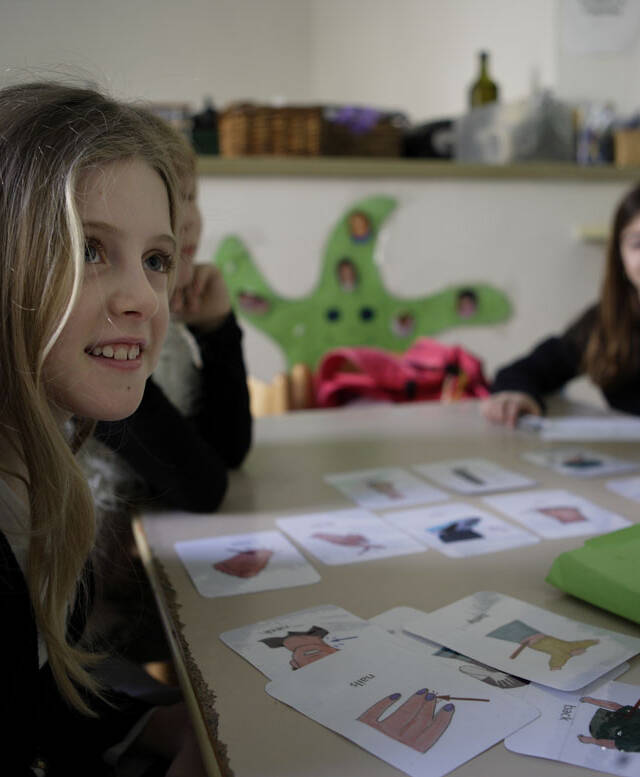 corsi di inglese a firenze per bambini